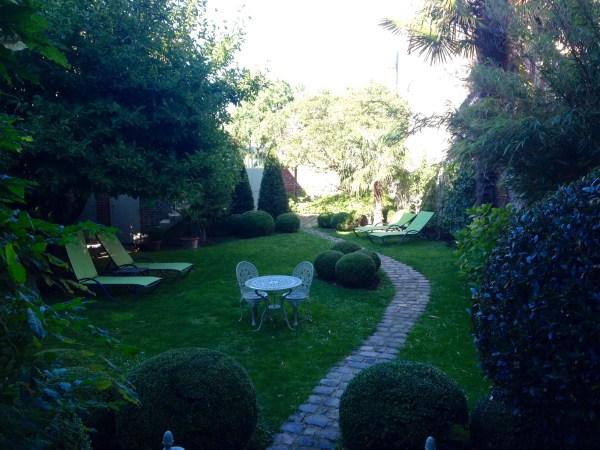 Jardin La Petite Folie