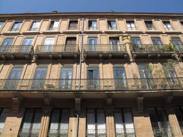 Immeuble Toulouse