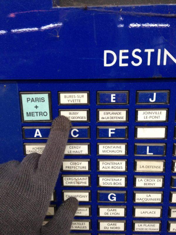 Patrimoine RATP