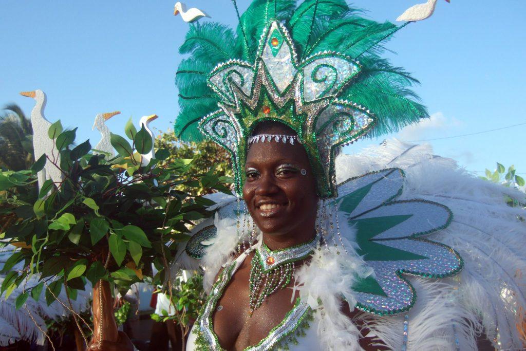 Mardi Gras Guadeloupe