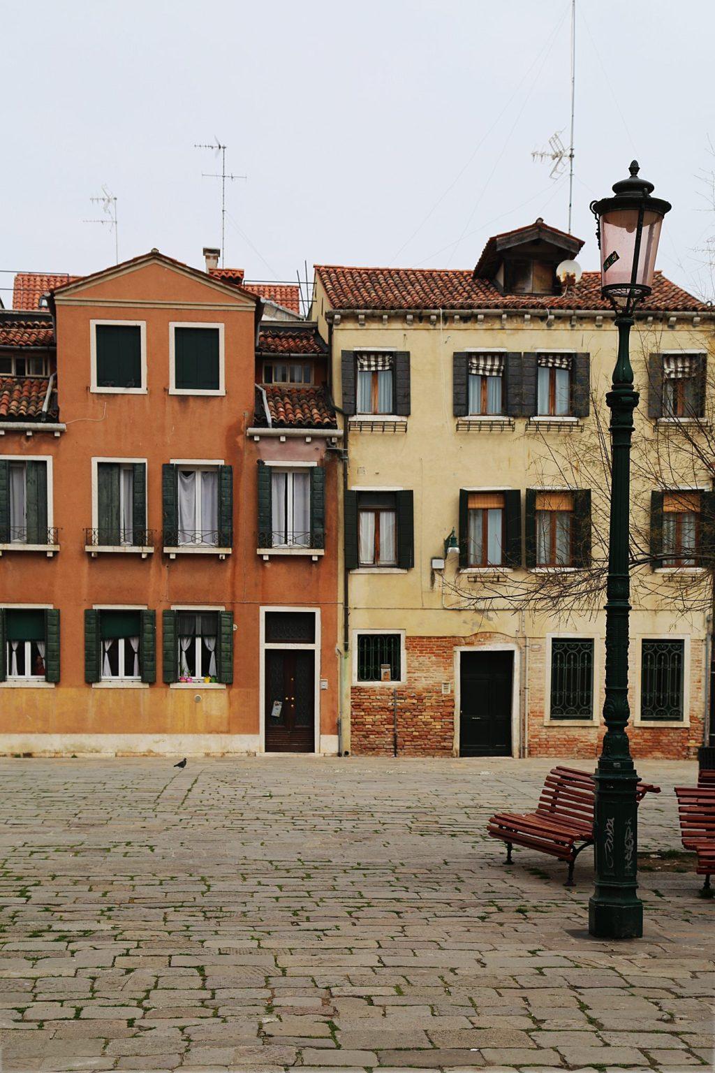 Photos de voyage Venise