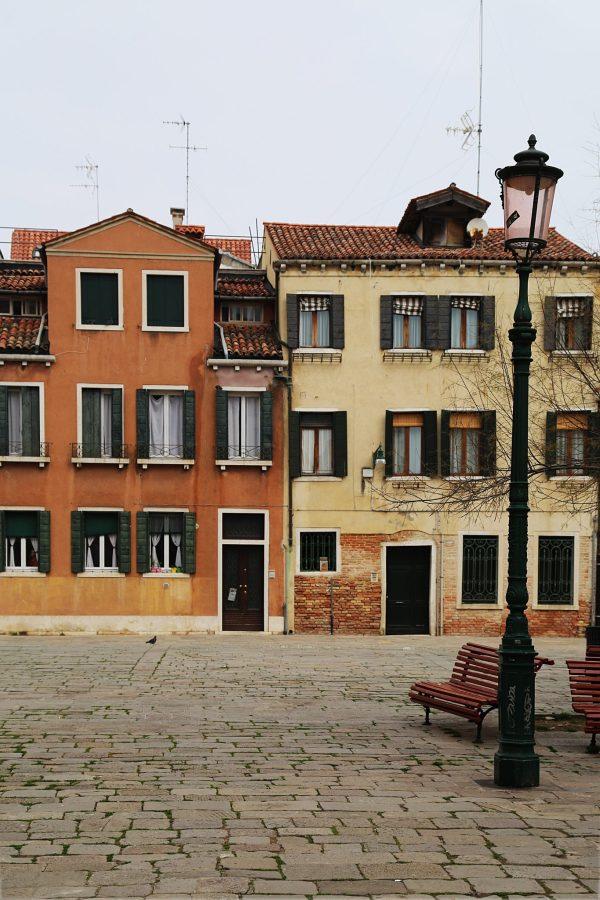 Photo de voyage Venise