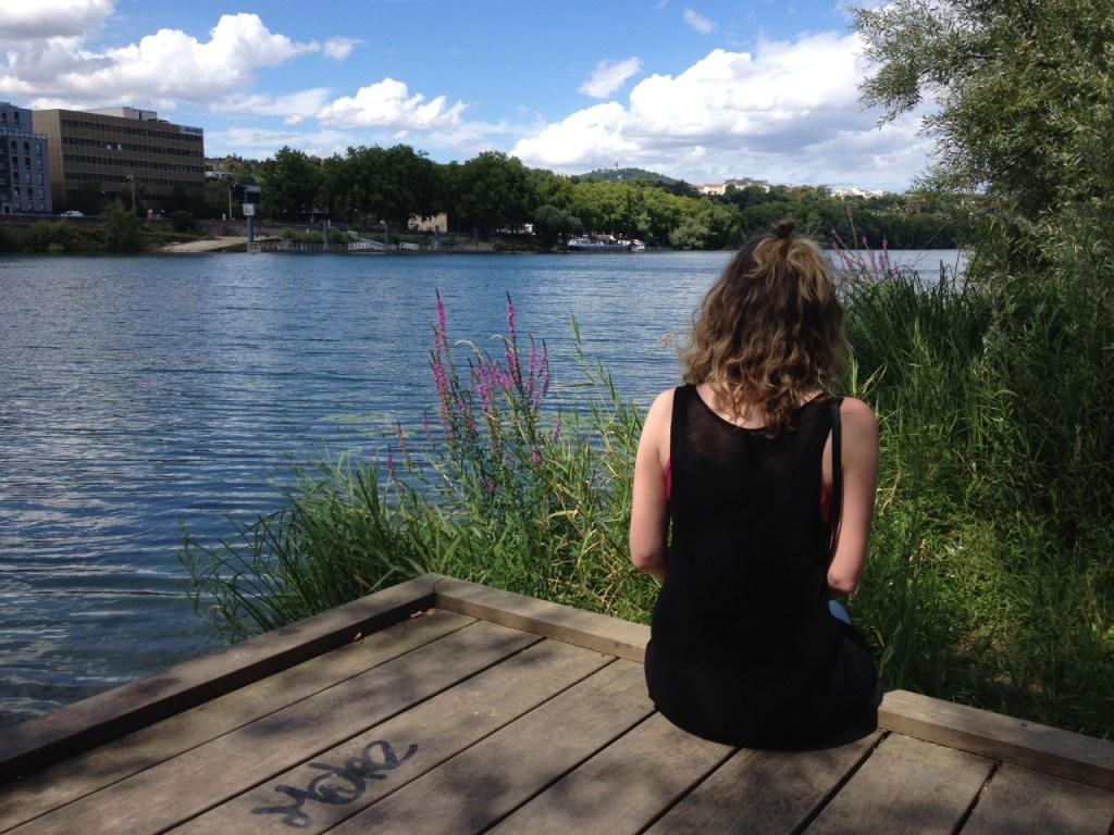 Au fil de l'eau Lyon