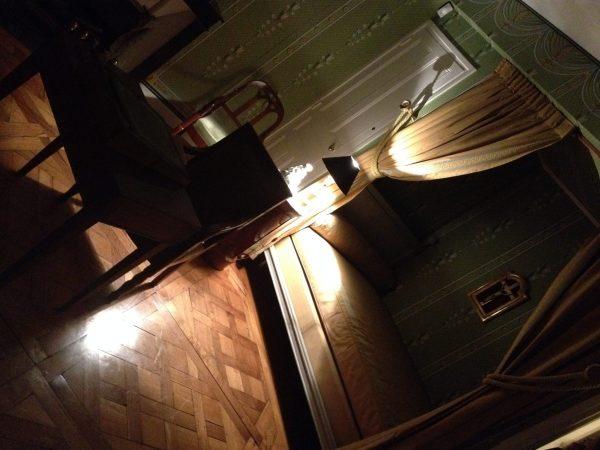 chambre Chateaubriand