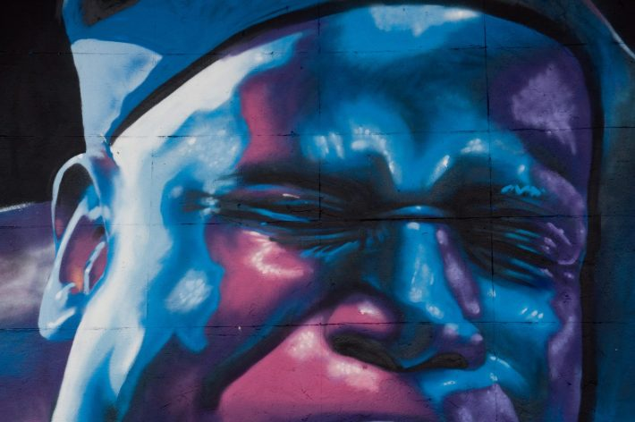 Art de la rue Palermo Buenos Aires