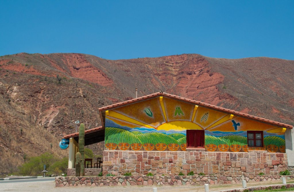 Nord Argentine