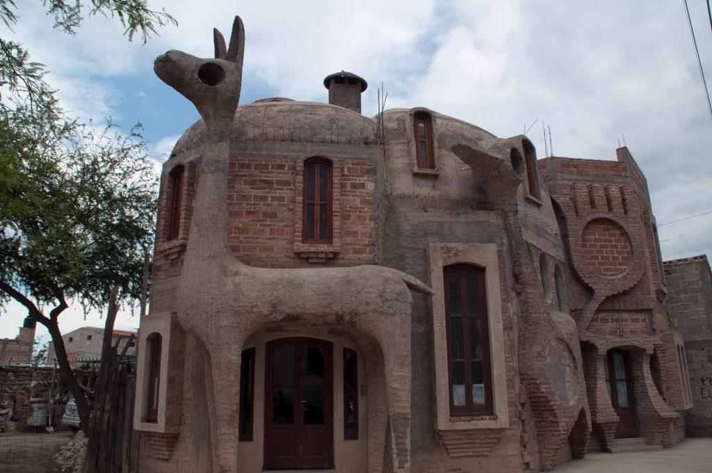 Casa Lama Cafayate