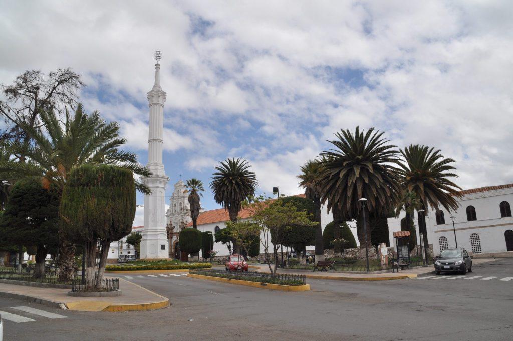 Ciudad Sucre