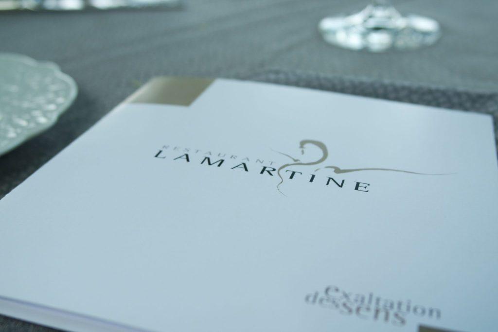 Lamartine Aix les Bains
