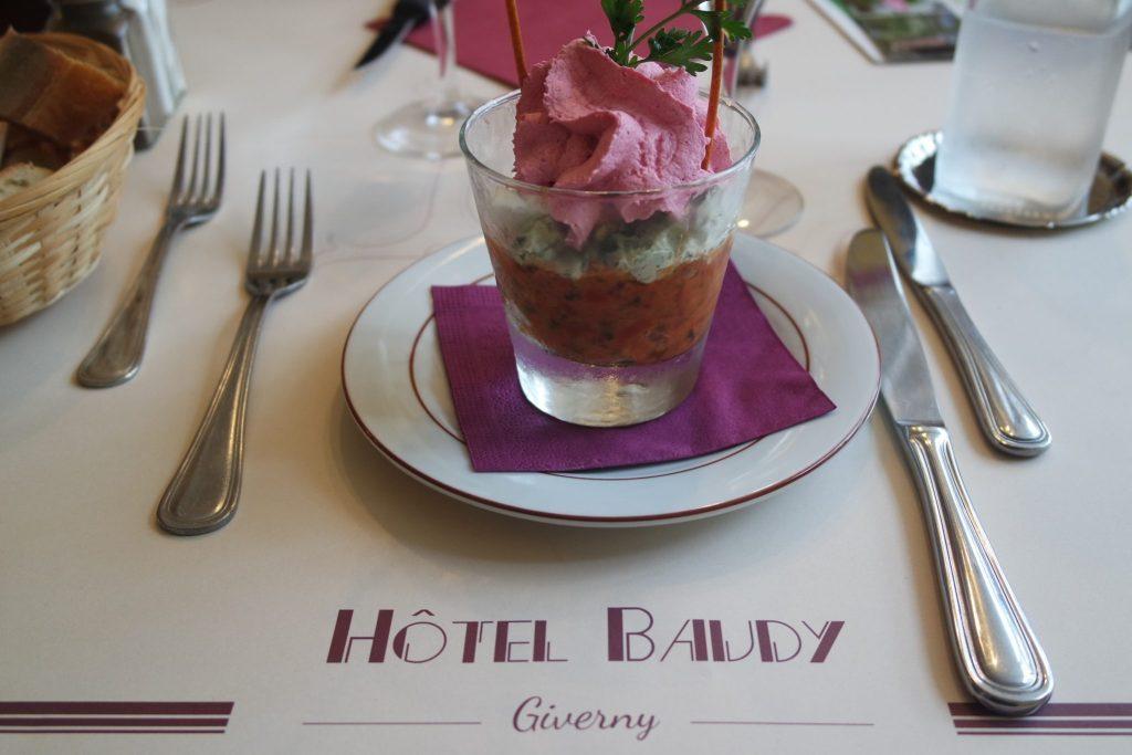 Hôtel Baudy Giverny