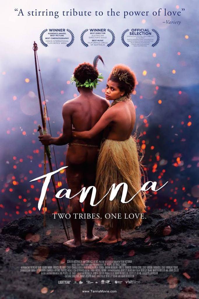 Idées sorties film Tanna
