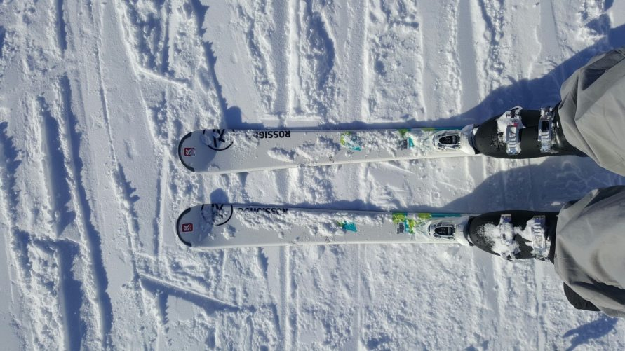 Ski Valmeinier