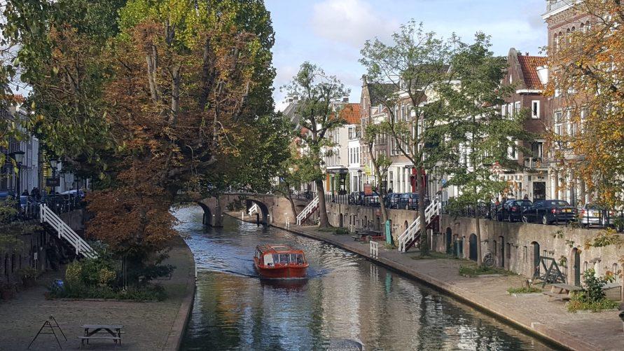 Bateau Utrecht