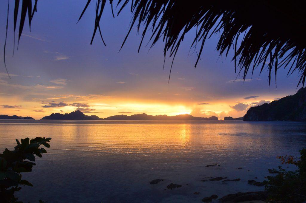 Palawan - Corong Corong