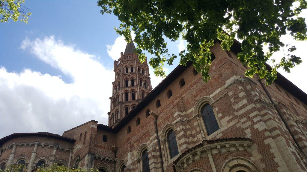 église Toulouse