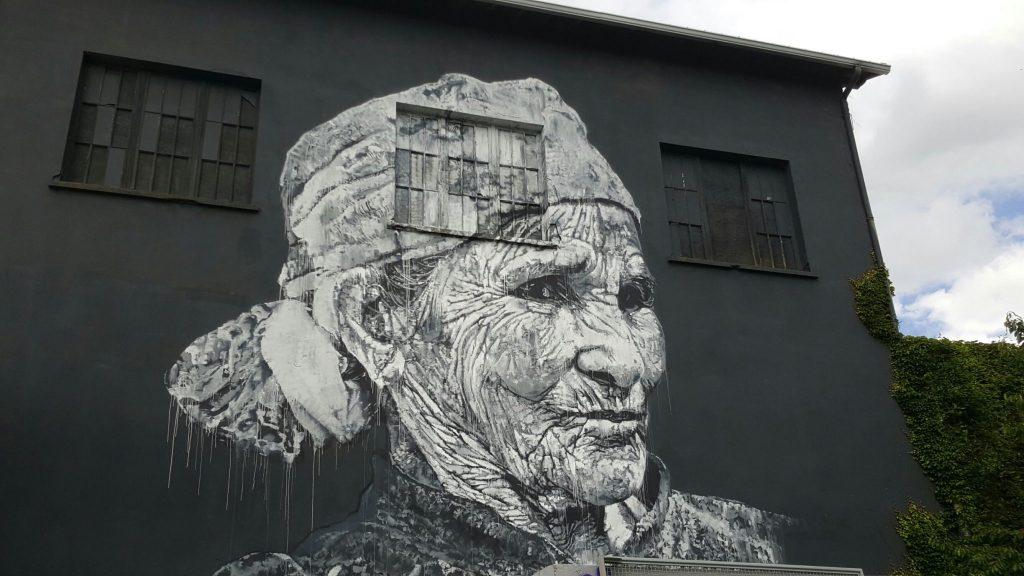 art de la rue Toulouse