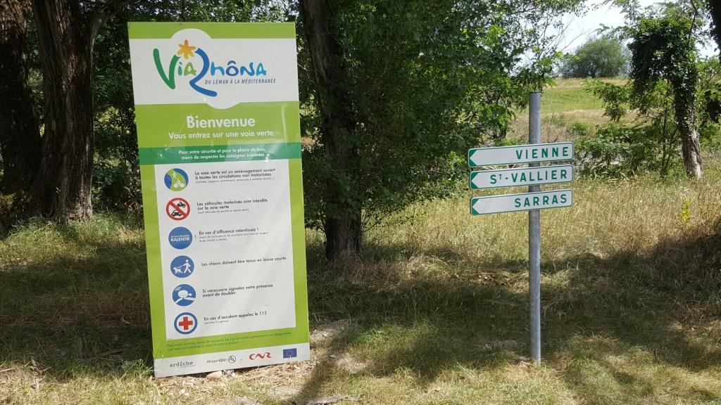 Activités insolites d'Ardèche via Rhona