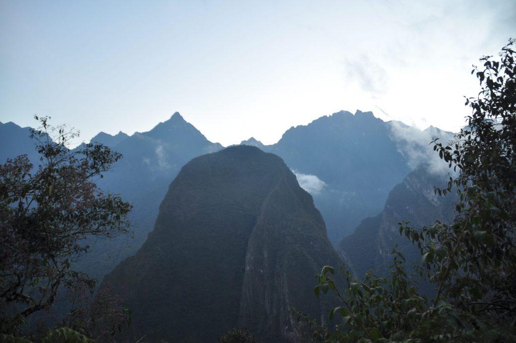Visite Machu Picchu