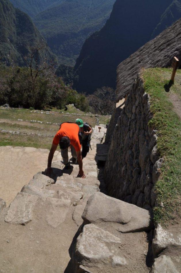 Conseils visite Machu Picchu