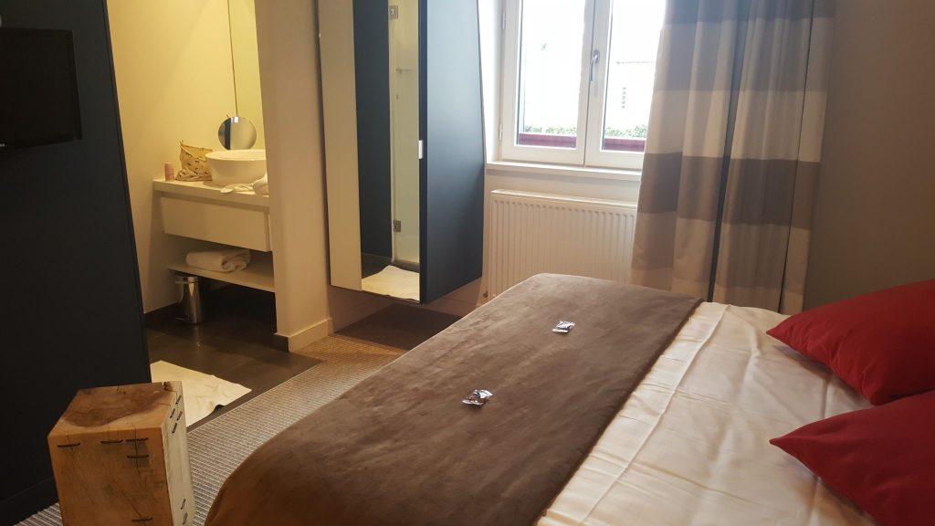 Hôtel Ar Iniz Bretagne