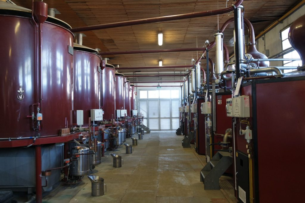 Distillerie Cognac