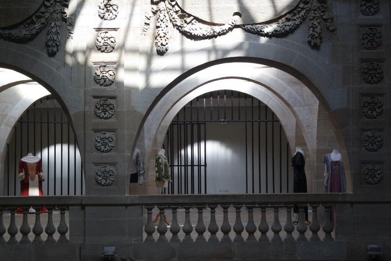 Visite insolite Grand Théâtre Bordeaux