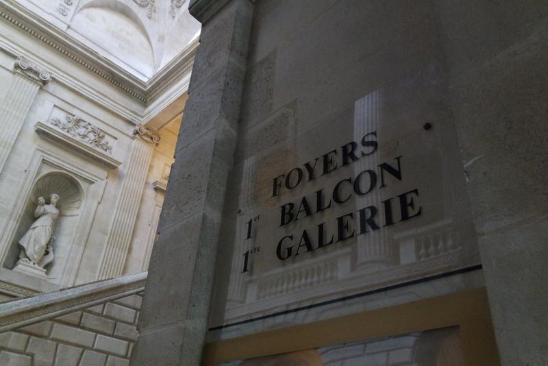 Visite insolite coulisses opéra de Bordeaux