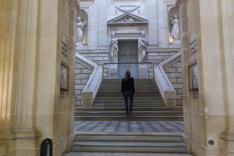 activités insolites opéra Bordeaux