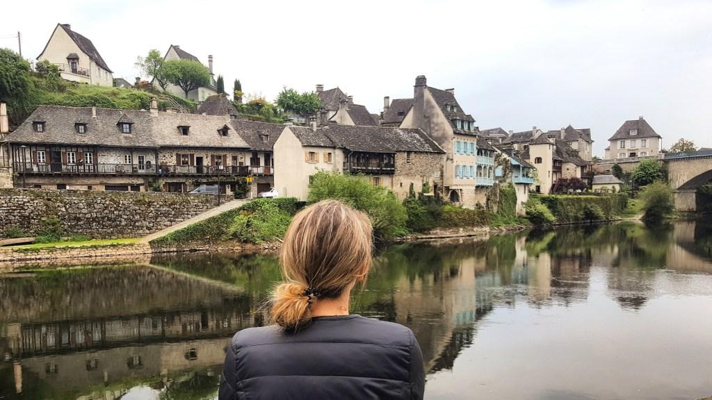 week-end en Corrèze