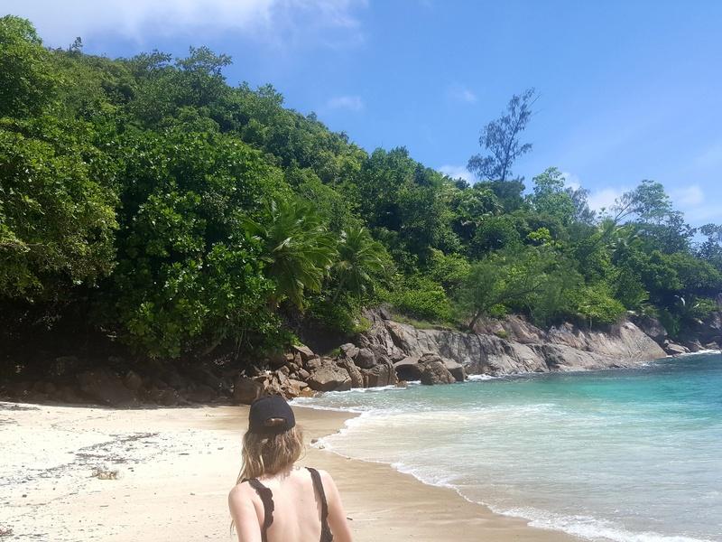 Séjour écotourisme Seychelles