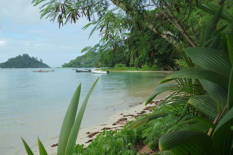 Randonnée Seychelles