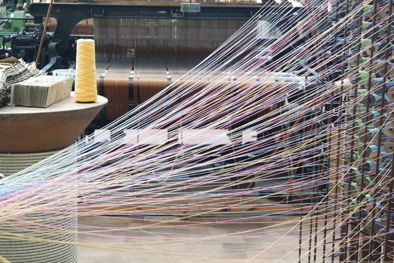 Visite de la Manufacture de Roubaix