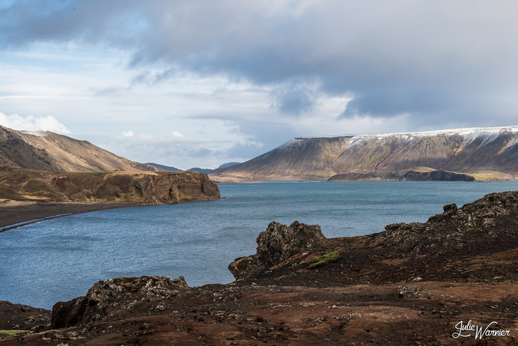 La péninsule deReykjane