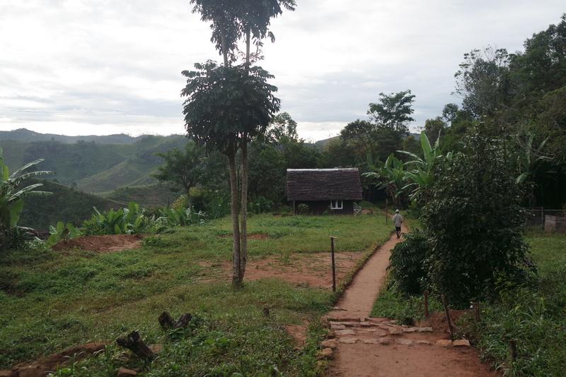 Ecolodge de Vohimana