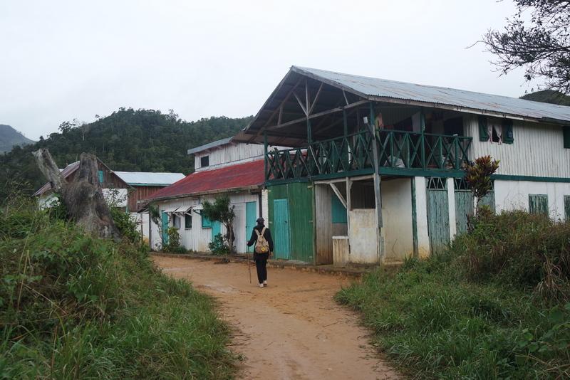 Villages Vohimana Madagascar
