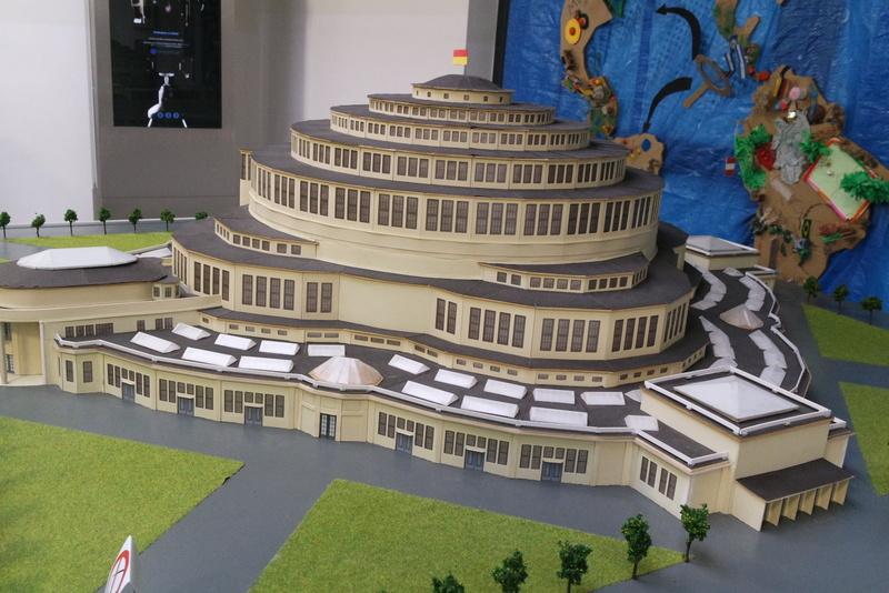 Découvrir Wroclaw Halle du Centenaire