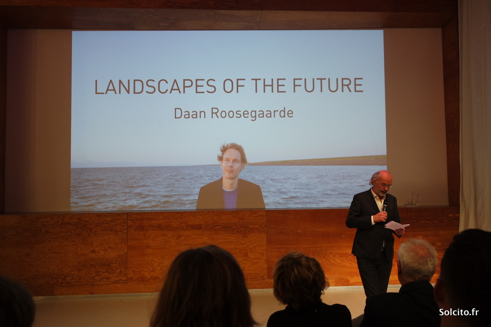 Landscapes of the Futur Roosegaarde