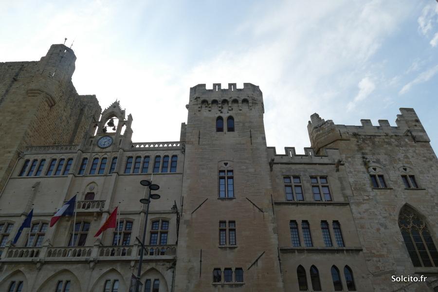 Musée des archevêques Narbonne