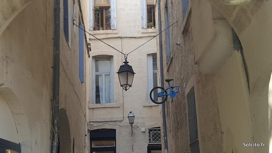Vélos Montpellier