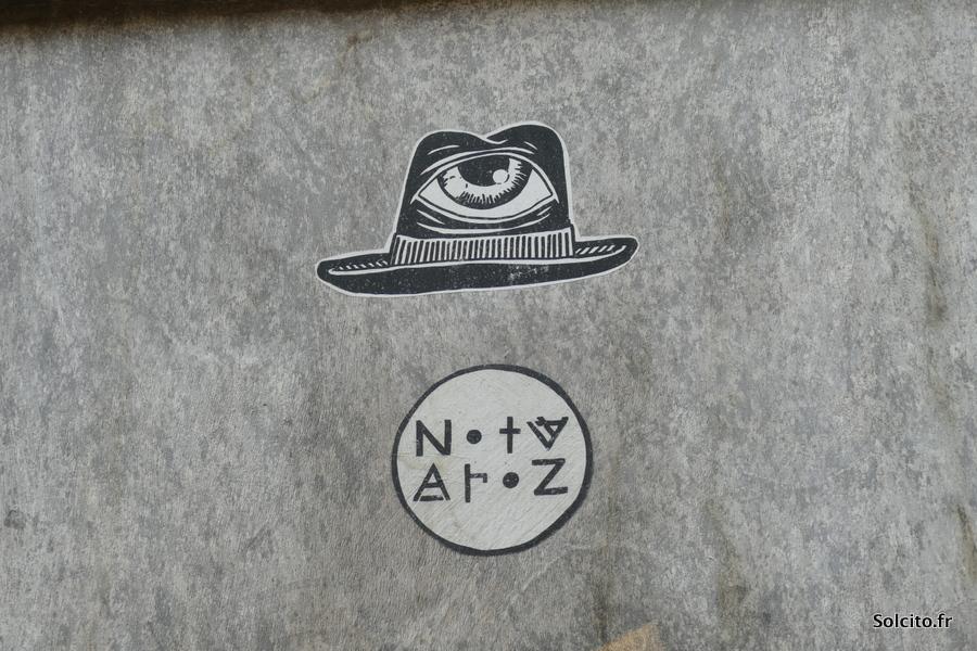 Graff Chartres