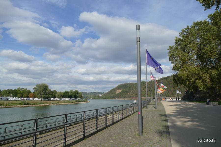 Coblence Rhenanie-Palatinat