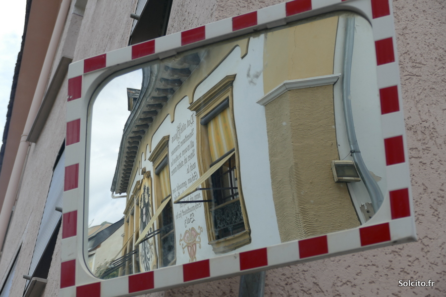 Rues de Boppart Rhenanie-Palatinat