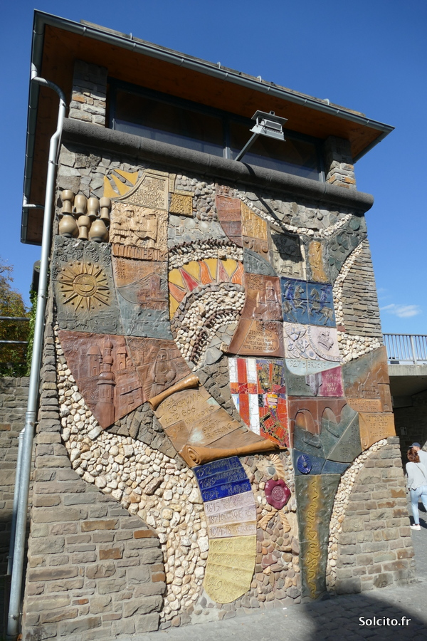 Séjour Cochem Rhenanie-Palatinat
