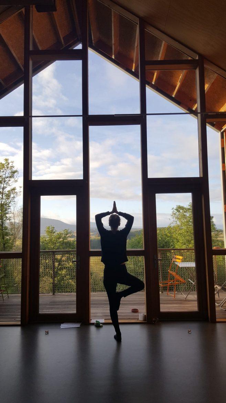 Yoga Solcito