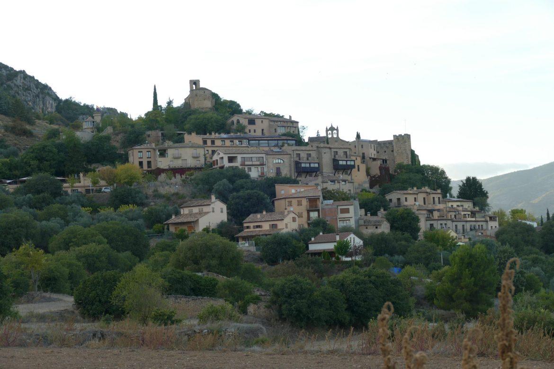 Montsonis Roadtrip Catalogne