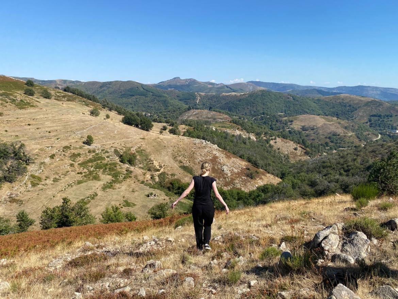 Rando insolite en Ardèche