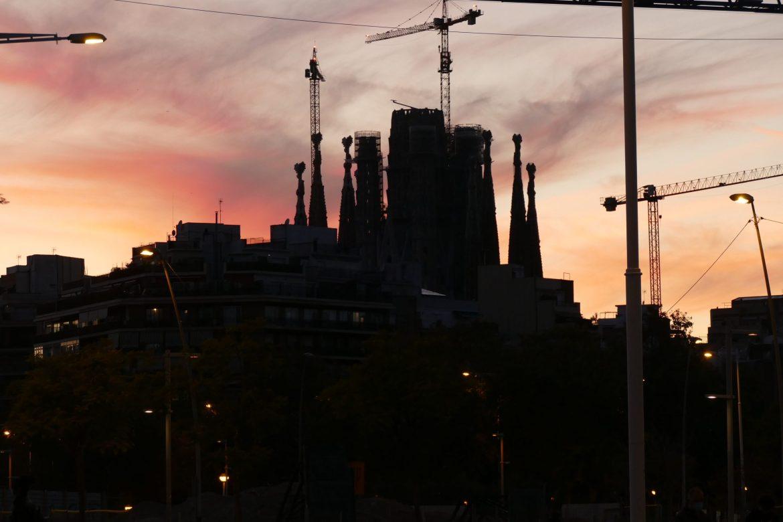 Road trip Catalogne Barcelone