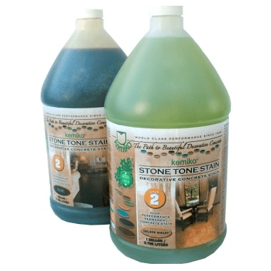 kemiko acid stain