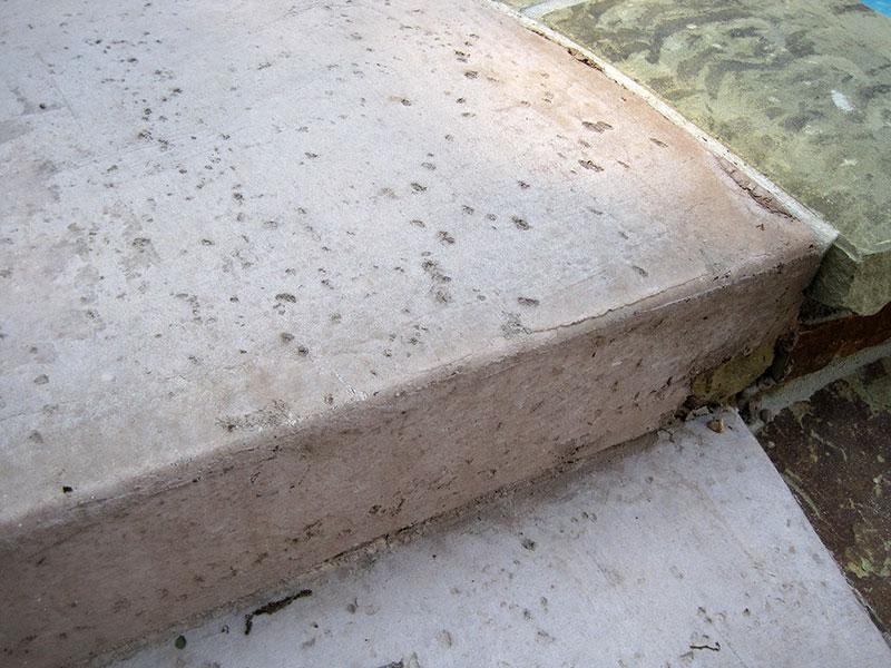 salt finished step