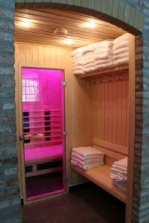 saunabouw op maat